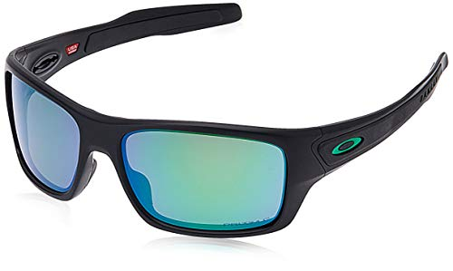 Oakley Turbine Sunglasses for Bald Men