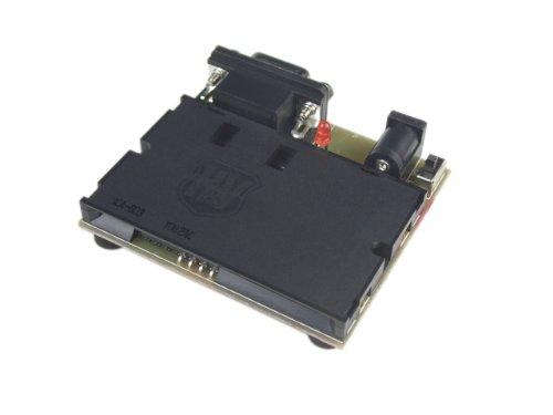 Smartmouse / Easymouse Programmer 3.58 & 6 Mhz mit DIP-Schalter