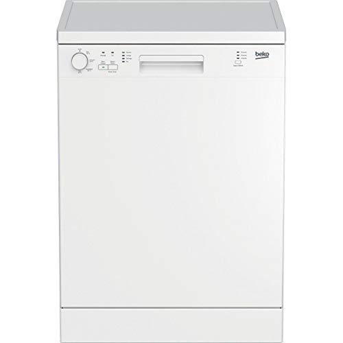 BEKO - Lave vaisselle 60 cm BEKO DFN 113 - DFN 113