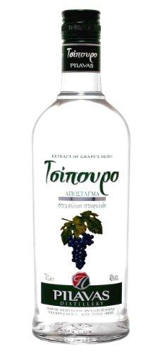Tsipouro Pilavas 700 ml