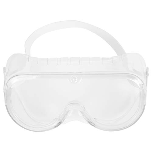 Artibetter Veiligheidsbril Beschermende Werkbril Volledig Gesloten Oogbescherming Brillen Binnen Buiten Anticondensbril