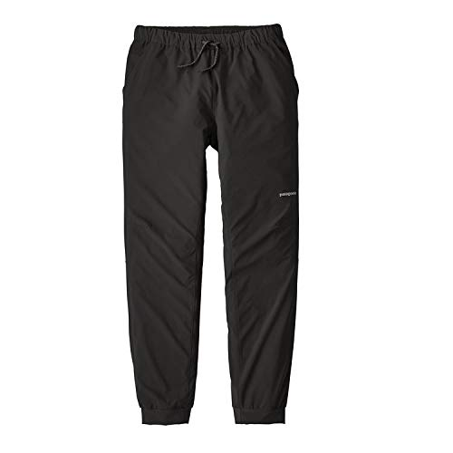 Patagonia Herren M's Terrebonne Joggers, Black, XL