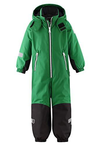 Reimatec Winter Schneeanzug Kiddo Finn Green