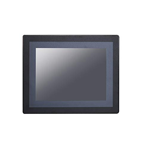 8 Inch LED Industrial Import Resistance Touch Screen Panel PC,All in One Computer,Quad Core J1900,[1HDMI/3USB2.0/1USB3.0/2LAN/3COM/FANLESS] 8G RAM 128G SSD Z18