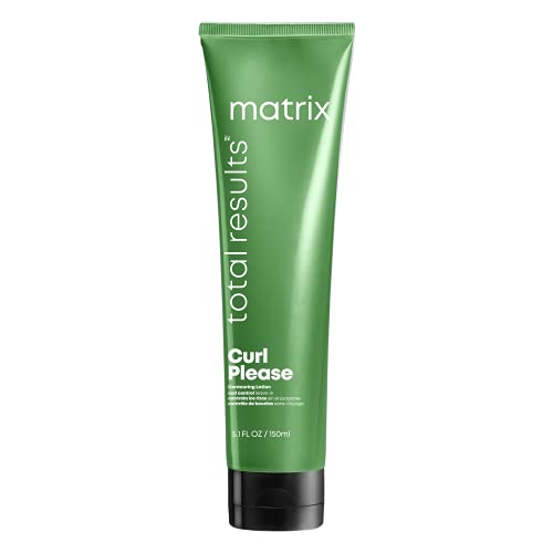 Matrix Total Results Curl Please Lotion, 150 ml