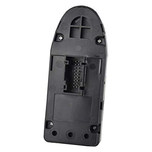 Ctzrzyt Interruptor de Control Maestro de Ventana de EnergíA EléCtrica para E92 E92 LCI 61319132164