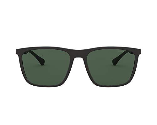 Emporio Armani Hombre gafas de sol EA4150, 506371, 59