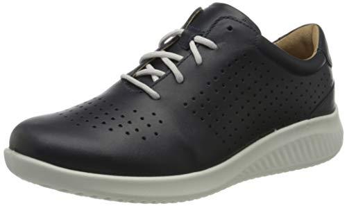 Jomos Damen Sprint Sneaker, Blau (Navy 107-861), 42 EU