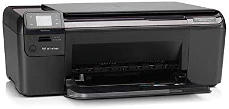 $55 » Q8380A HP PHOTOSMART C4780 ALL IN ONE PRINTER (Renewed)