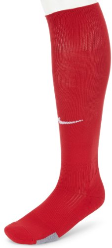 Nike Herren Fußball Stutzen Park IV, university red/white_648, XL