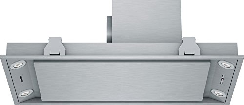 Siemens LF959RB51 iQ700 Unterbauhaube / 90 cm / Metall-Fettfilter / edelstahl