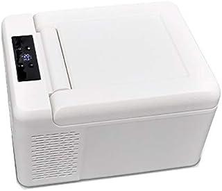 Bonarca 車載対応 冷蔵冷凍庫 9L コンプレッサー式 AC/DC( 12V / 24V )電源対応 CBOO9-WH