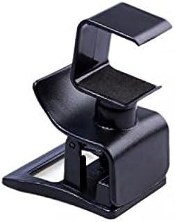 GAMINGER Mini Clip para Cámara de Sony PlayStation 4 - Clip ajustable 360° para la TV: Amazon.es: Videojuegos