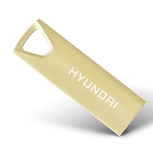 memoria usb fabricante HYUNDAI