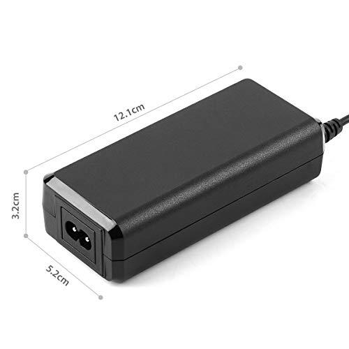 SALCAR Premium Ladegerät 12V 6A - 72W - Netzteil - Trafo - Transformator - Netzteil Adapter für LED Strip - Hohe Produktsicherheit