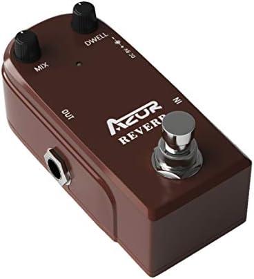 Top 10 Best reverb guitar pedal