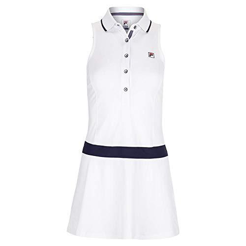 Fila Polo Dress