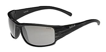 Bolle Keelback Sunglasses TNS Gun Shiny Gun/Brushed Grey