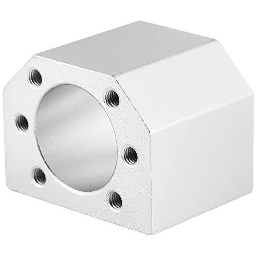 ZRYYD Vis à Billes Support de Montage du siège 28mm DIA pour SFU1604 1605 1610