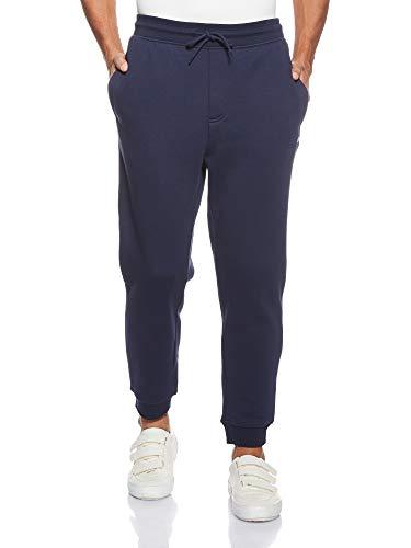Tommy Jeans Herren Tjm Tommy Classics Sweatpant Hose, Blau (Blue Cbk), L