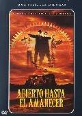 Abierto hasta el amanecer (Edicion Coleccionista 2) [DVD]