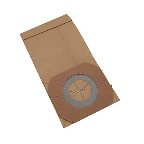 Reinica 10 Papier Staubsaugerbeutel für Omega Contur HSS 09/4 Saugerbeutel Staubbeutel Beutel Filtertüten Papierbeutel
