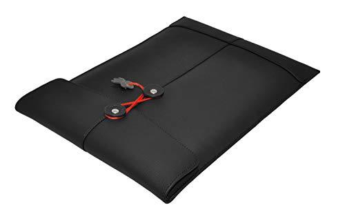CivilianLab Padmanila - Custodia in Pelle per iPad