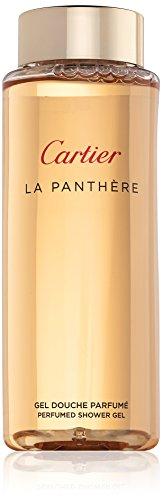 Cartier La Panthere Shower Gel, 200 ml