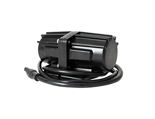 Buyers Products 3007416 Tailgate and Salt Spreader Part and Accessory (Vibrator 200 Lbs 12 Vdc)