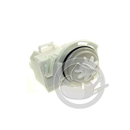 Whirlpool Pumpe für Geschirrspüler, 481010478045, 480140102031 481010751595