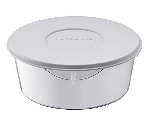 LAGRANGE Pot pour Spécialités Laitières Protéinées yaourtière, 1 Liter