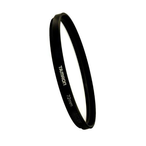 Tamron UV Filter 72mm 7,2 cm Ultraviolet (UV) Camera Filter - Objektivfilter (7,2 cm, Ultraviolet...