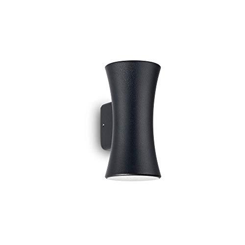 Ideal Lux LAB AP2 NERO - 161617