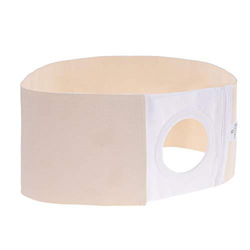 Unisex Ostomy Belt, Breathable Stoma Bandage Skin Ostomy Supply, Post...