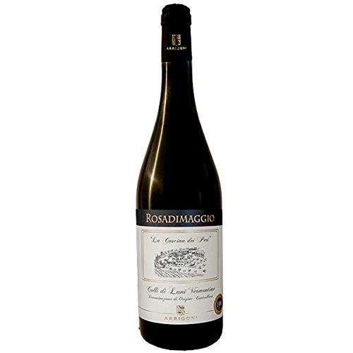 La Cascina dei Peri Vermentino Colli Di Luni DOC Vino Blanco Italiano (1 botella 75 cl.)