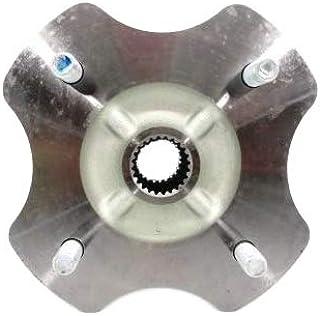 Rear Axle RR Wheel Hub Fits Honda FOURTRAX 300 TRX300 TRX 300 93-00 #FRM00