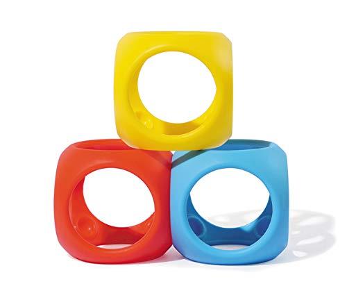 Moluk Oibo Greifspielzeug