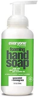 Everyone - Foaming Hand Soap Spearmint & Lemongrass 10 Oz - 2-PACK