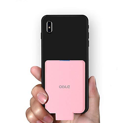 OISLE Power Bank Senza Fili 4500 per iPhone