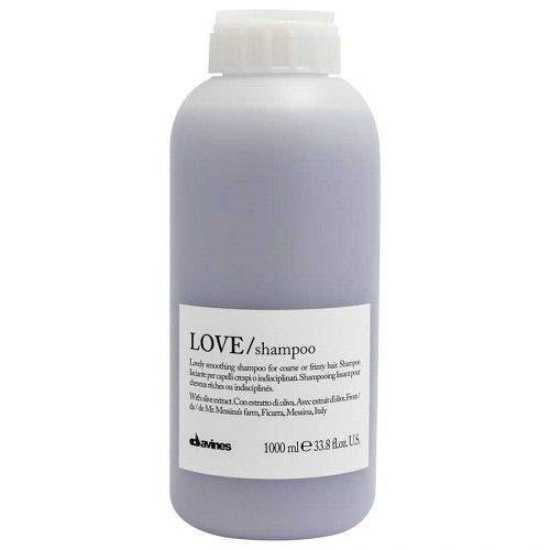 Davines LOVE Smooth Shampoo 1000ml