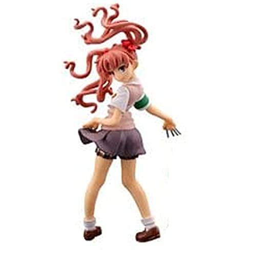 OOXX A Certain Magical Index Figure Shirai Kuroko Stand Poss Version PVC Art