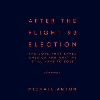 After the Flight 93 Election cover art