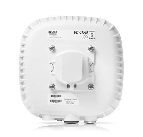 Aruba HPE AP-387 (RW) Borne d'accès sans fil - Wi-Fi - 5 GHz, 60 GHz