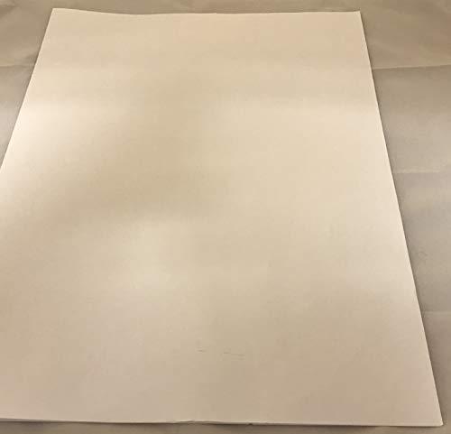 Lomatek Plakatpapier A1 100g weiß 25Blatt