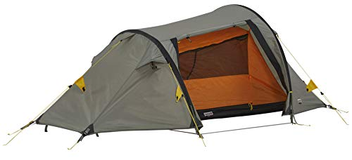 wisselen Tents Aurora 1 tunneltent - Travel Line - 1-persoonstent, 5.000 mm waterkolom