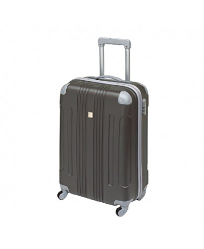 Check In Bagage - Bagage de Cabine, Anthracite
