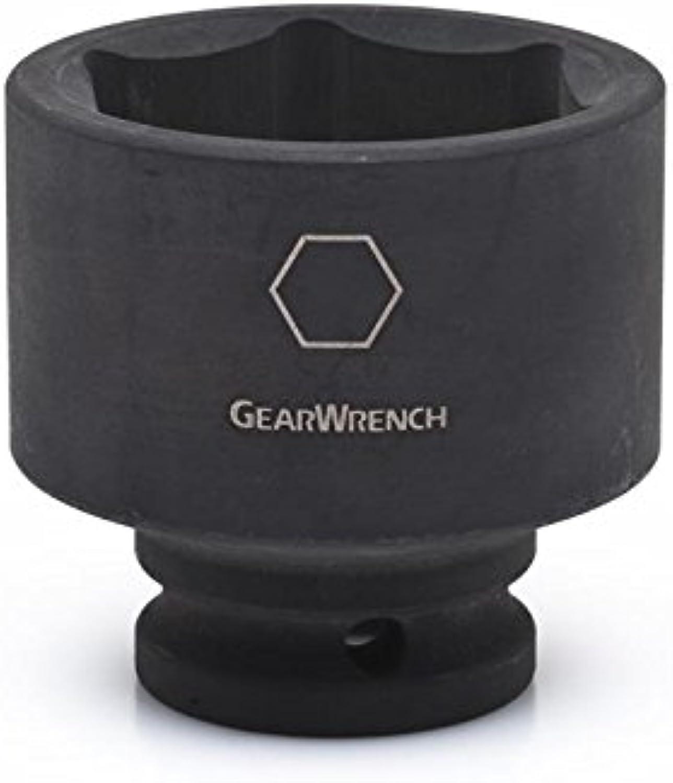 GearWrench 84827 3 10,2 cm Antrieb 6 Point Point Point Standard-Steckschlüssel 2–7 40,6 cm B00AEBKLSG | Geeignet für Farbe  3b66f4