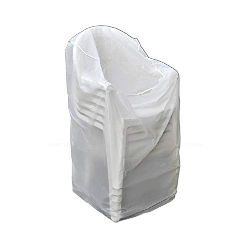 OSE Housse de Protection pour chaises de Jardin