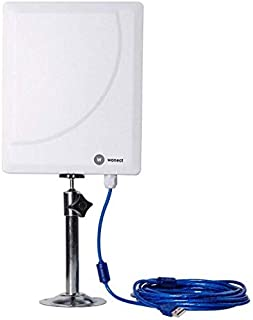 Amazon.es: antena wifi de panel
