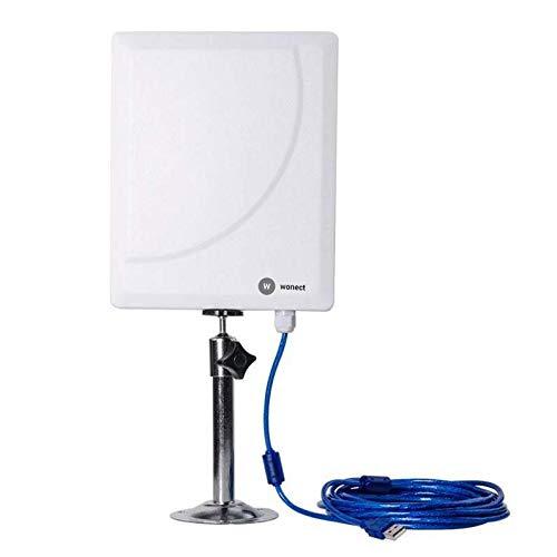 Antena Wi-Fi USB Wonect – Antena de máximo alcance